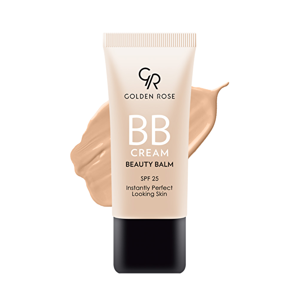BB Cream Beauty Balm No Natural No: 03