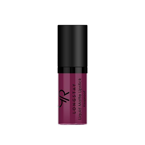 Longstay Liquid Matte Lipstick Mini No: 5