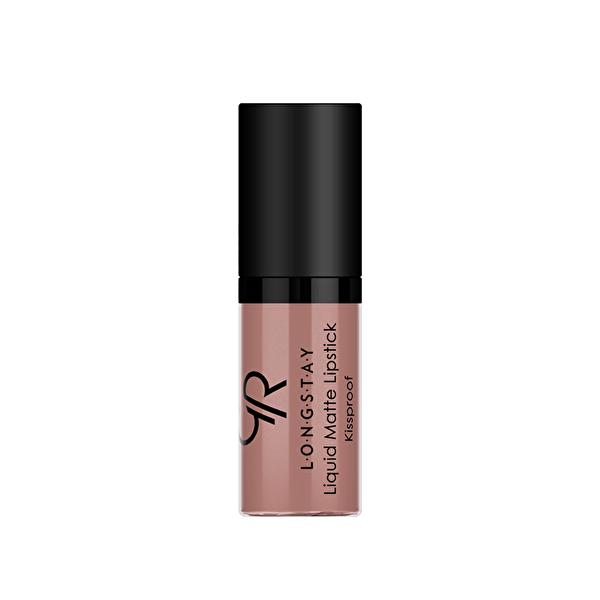 Longstay Liquid Matte Lipstick Mini No: 11