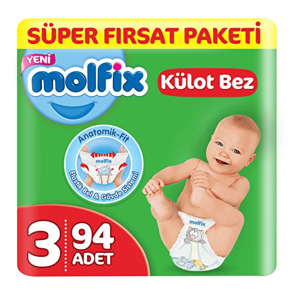 Pants Midi Süper Fırsat Paketi 94 Adet