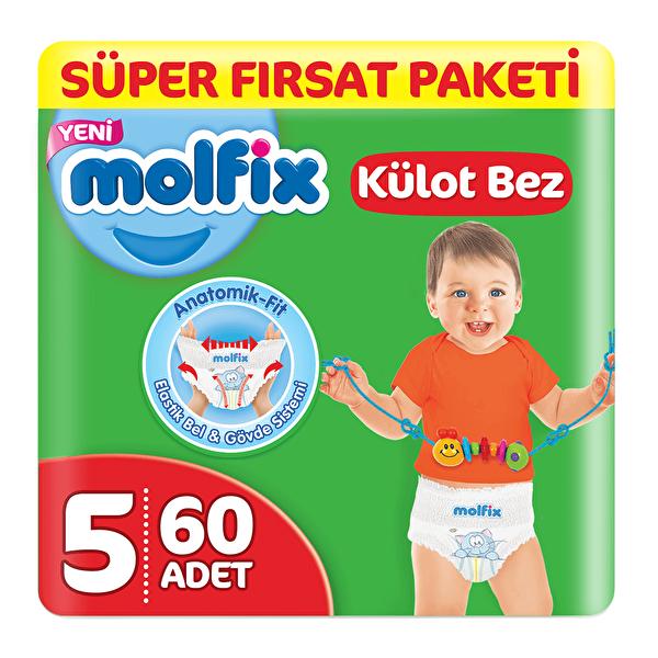 Pants Junior Süper Fırsat Paketi 60 Adet