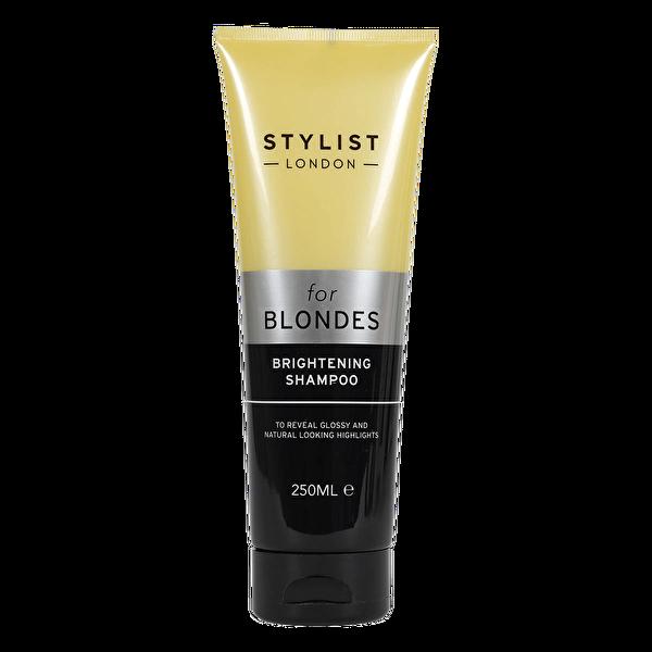 Blonde Şampuan 250 ml