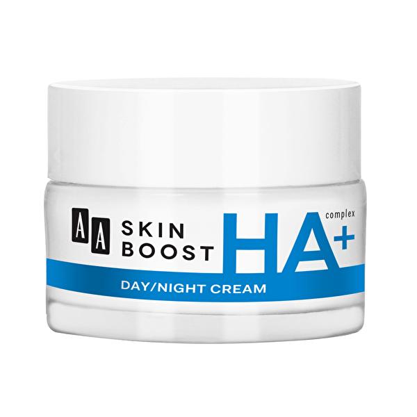 Skin Boost Hyaluronik Asit İçerikli Gündüz ve Gece Kremi 50 ml