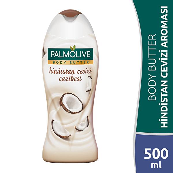 Body Butter Hindistan Cevizi Duş Jeli 500 ml