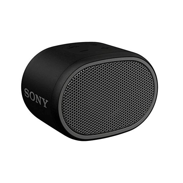 SRS-XB01 Bluetooth Hoparlör Siyah