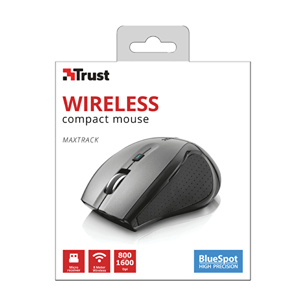 17177 Maxtrack Wireless Mouse