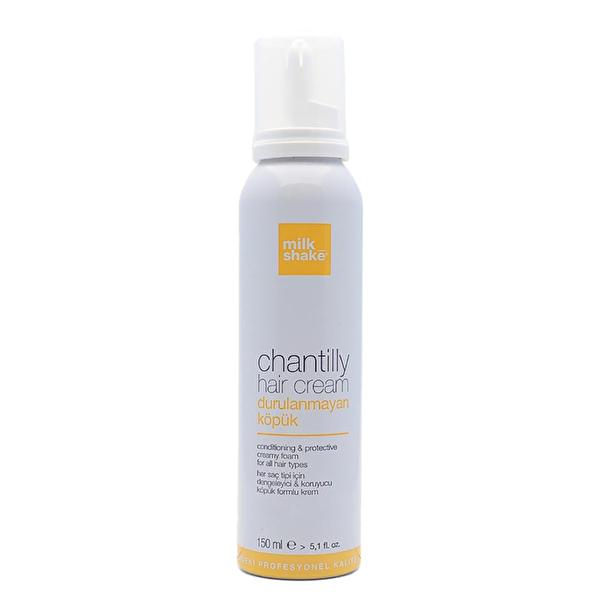 Chantilly Saç Bakım Köpüğü 150 ml