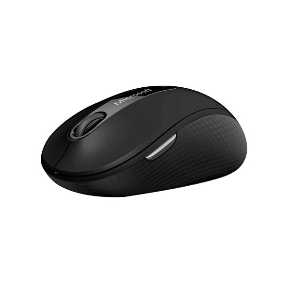 4000 Wireless Kablosuz Mouse Siyah D5D-00004