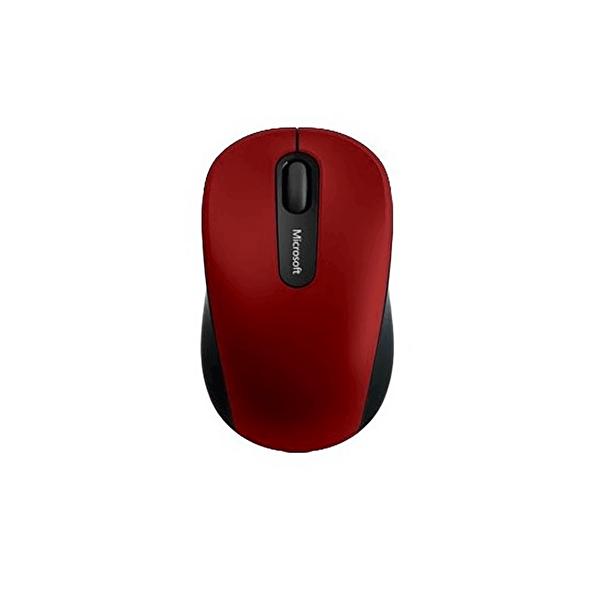 Bluetooth Kablosuz Mouse Kırmızı Pn7-00013