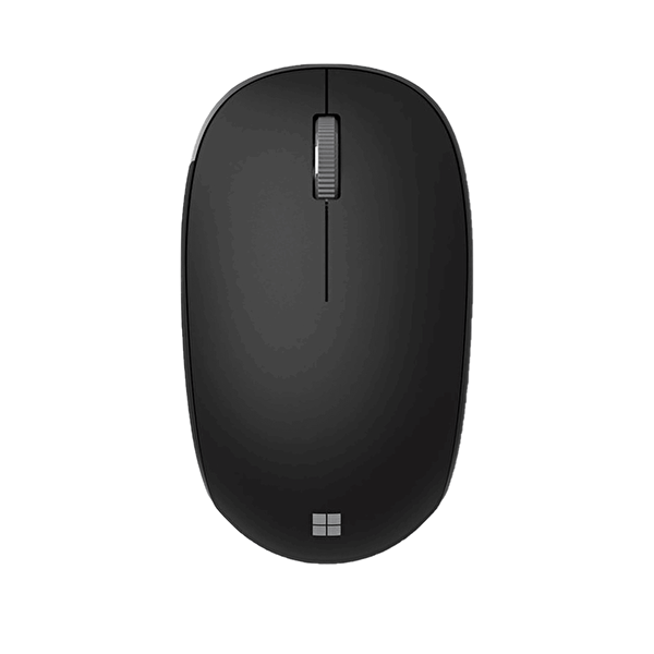 Bluetooth Kablosuz Mouse Siyah Rjn-00007