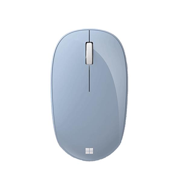 Bluetooth Kablosuz Mouse Mavi Rjn-00019