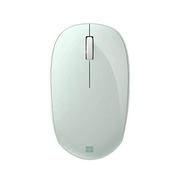 Bluetooth Kablosuz Mouse Yeşil Rjn-00031