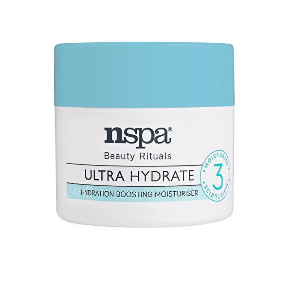 Ultra Hydrate 24H Hyaluron Nemlendirici 50 ml