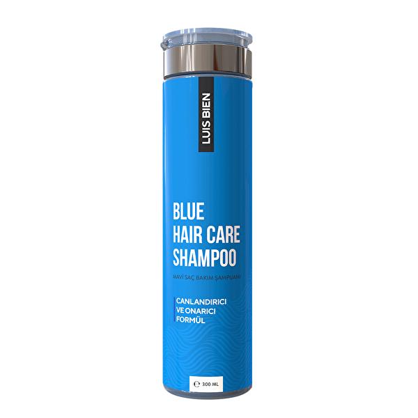 Mavi Saç Bakım Şampuanı 300 ml