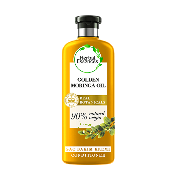 Golden Moringa Saç Kremi 360ml