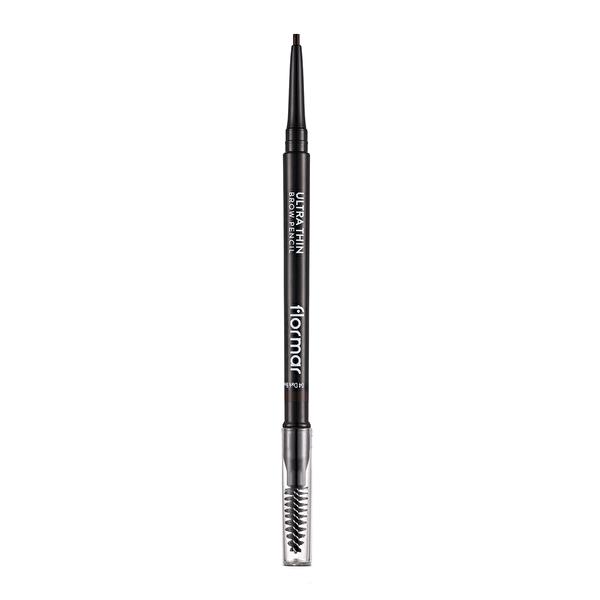 Ultra Thin Brow Pencil Dark Brown 04