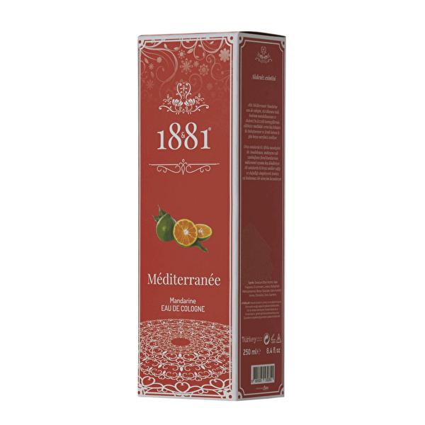 Mediterranee Mandarine Kolonya 250 ml