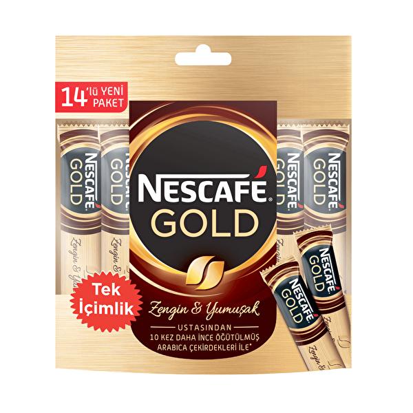 Gold Kahve 14 Adet