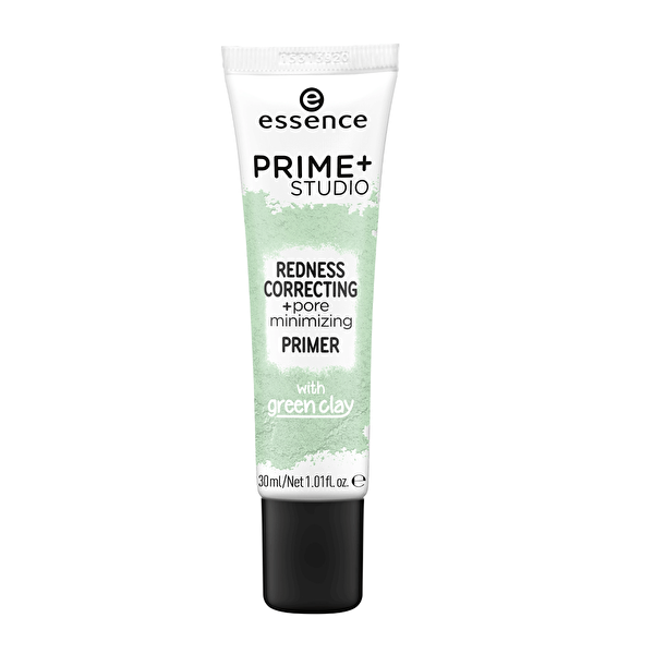 Prime Studion Redness Correcting Primer