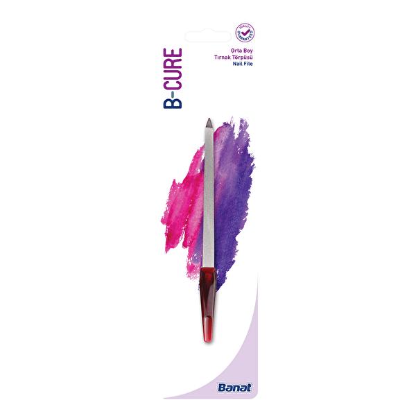 B-Cure Orta Boy Tırnak Törpüsü