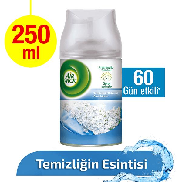 Freshmatic Temizliğin Esintisi Yedek Oda Kokusu 250 ml
