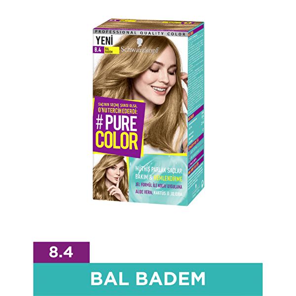 Bal Badem 8-4