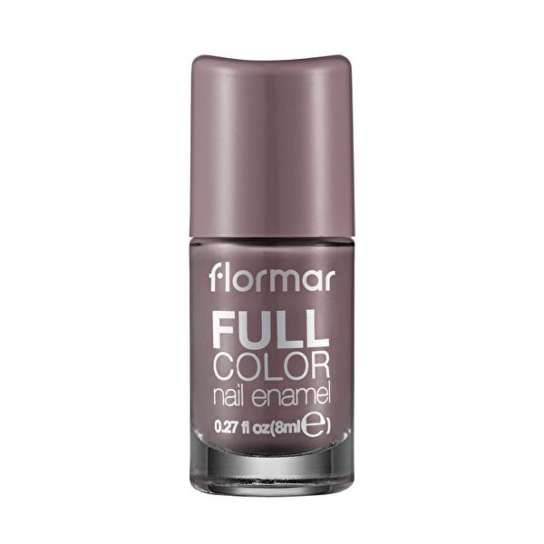 Full Color Nail Polish No: Fc74 Greige