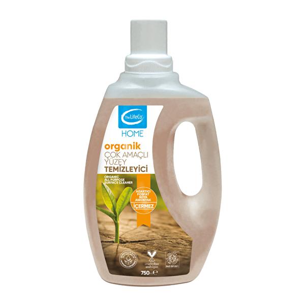 Organik Yüzey Temizleyici 750 ml