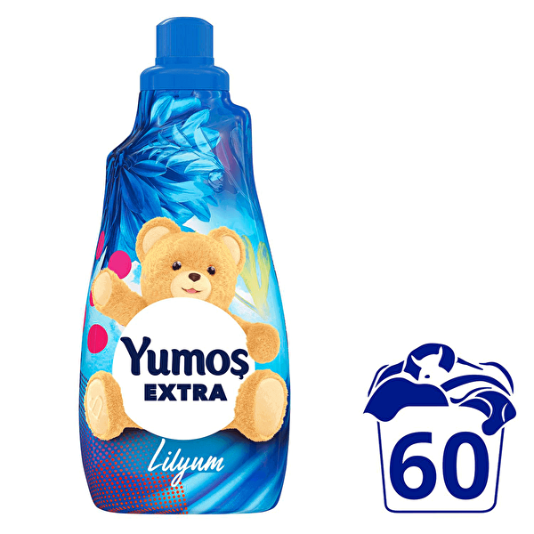 Extra Lilyum Lotus New 1440 ml