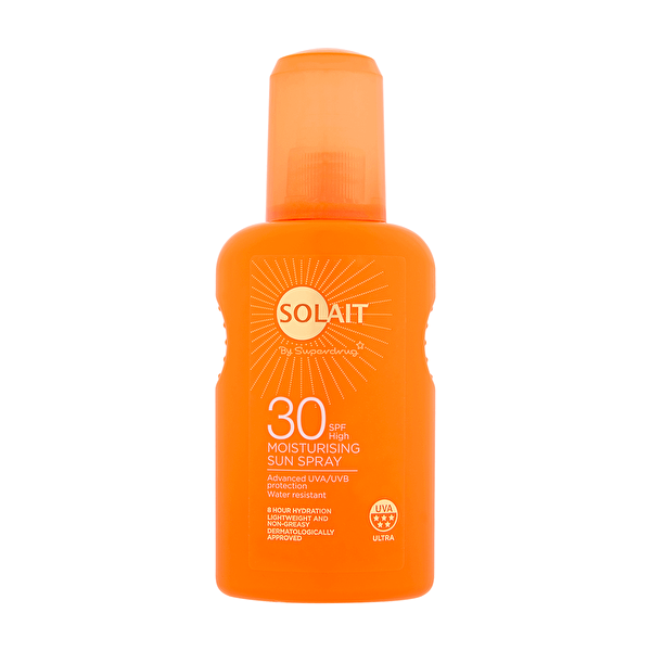Spray Spf 30 200 ml