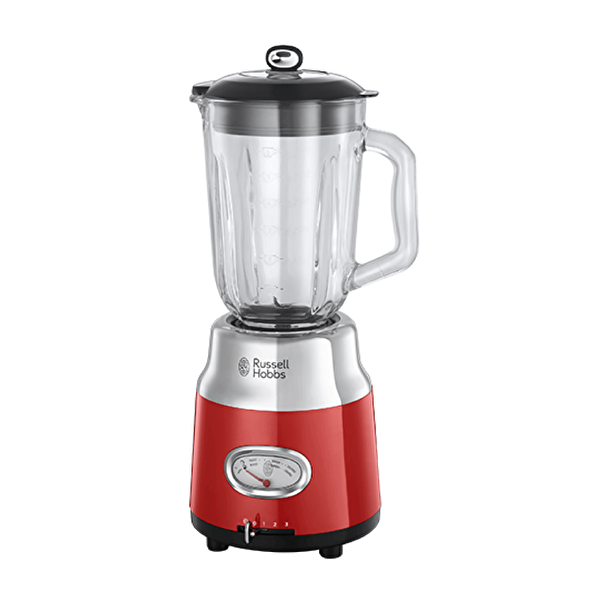 25190-56 Retro Jug Blender
