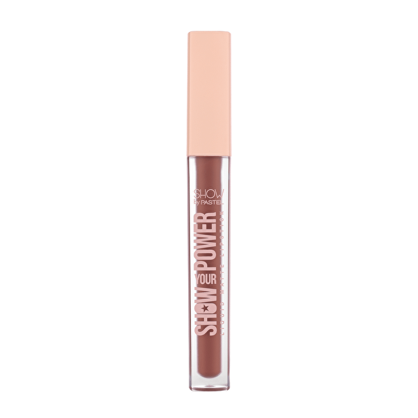Show Your Power Liquid Lipstick No: 603