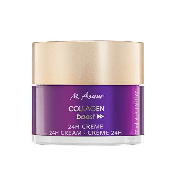Collagen Boost 24H Krem 50 ml