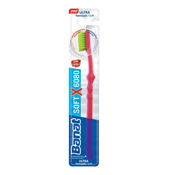 Soft X 6080 Diş Fırçası