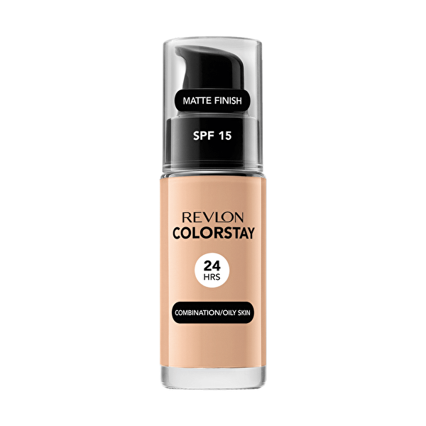 Colorstay With Pump Combi/Oily Nude