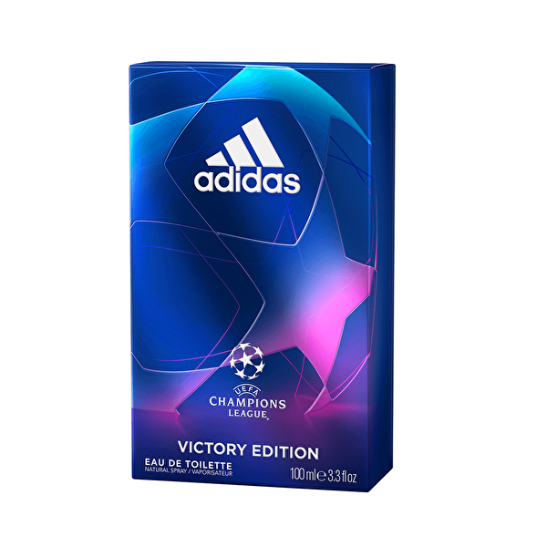 Uefa Victory Edition Erkek Edt 100  ml
