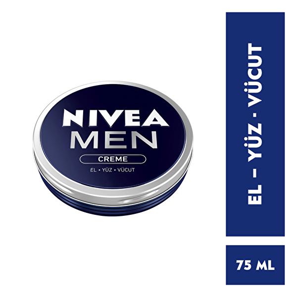 Erkekler İçin Krem 75 ml