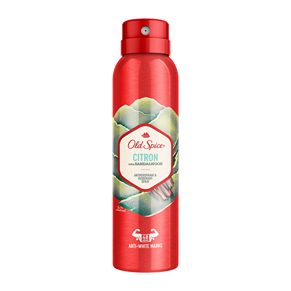 Citron Deodorant 150 ml