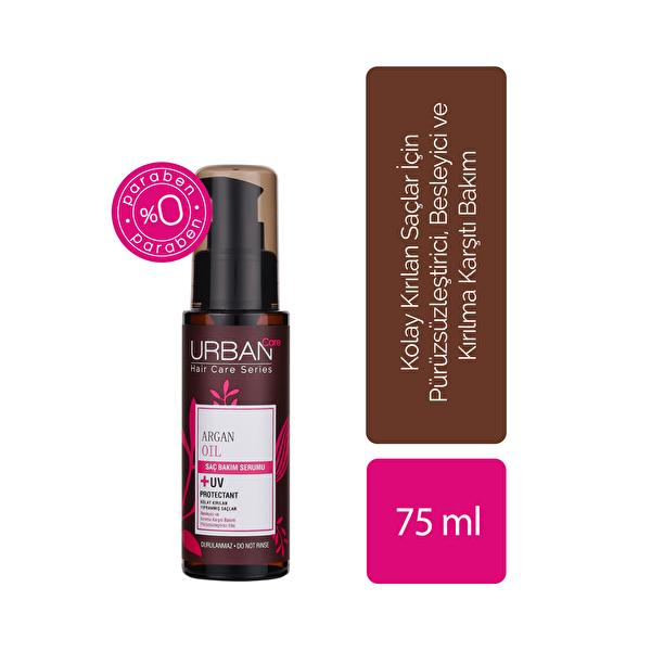 Argan Oil Saç Bakım Serumu 75 ml