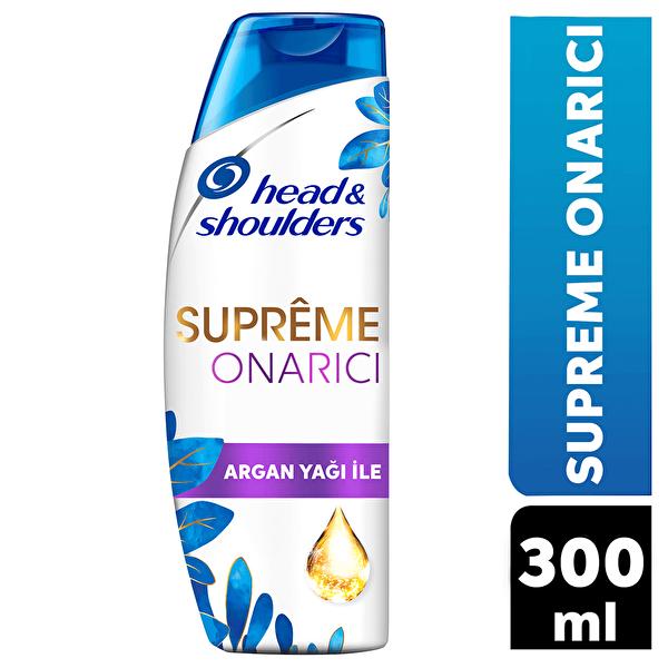 Supreme Onarıcı Şampuan 300 ml