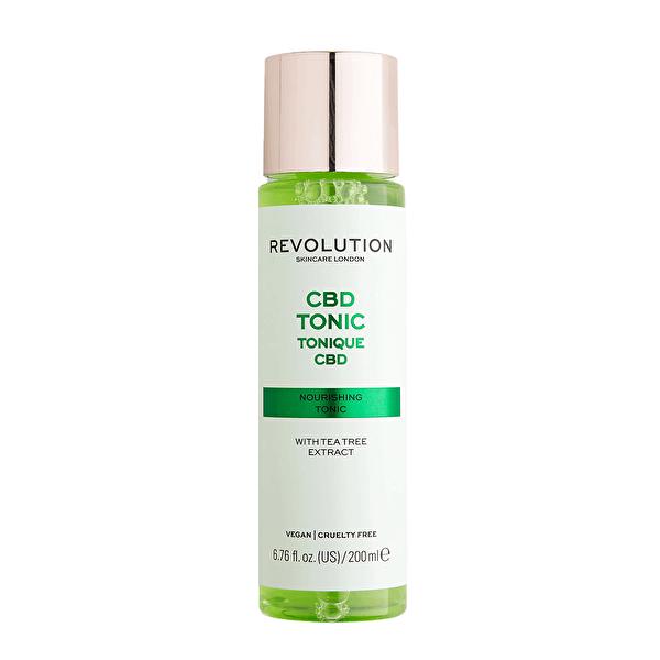 Skincare Kanabis Yağlı Tonik 200 ml