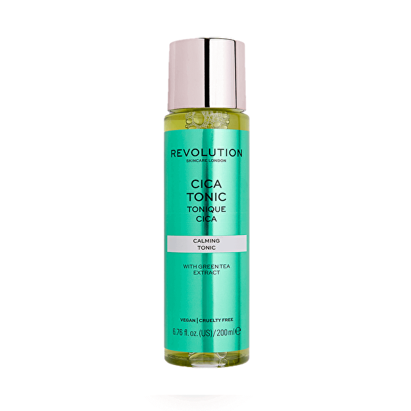 Skincare Cica Tonik 200 ml