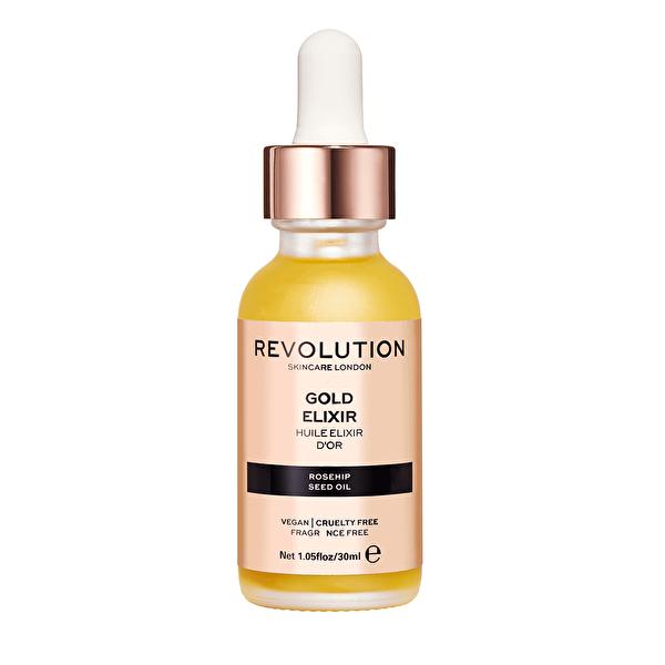 Skincare Gold Elixir Yağı 30 ml