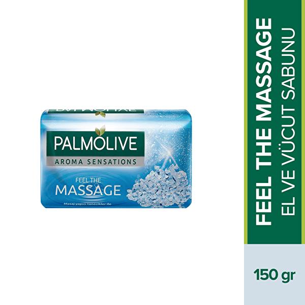 Massage Sabun 150 gr