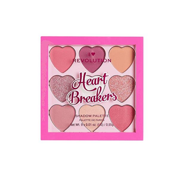 Heartbreakers Far Paleti Sweetheart