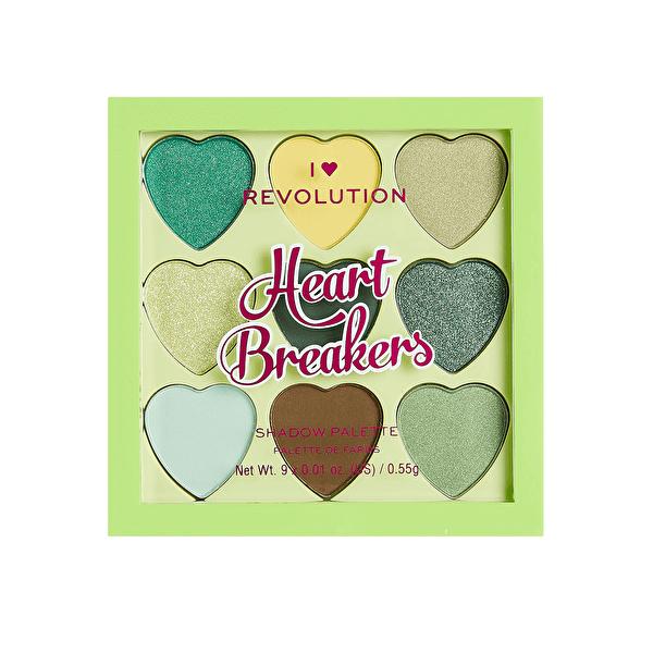 Heartbreakers Far Paleti Lucky