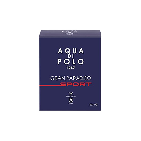 Gran Paradiso Sport Erkek Edp 50 ml