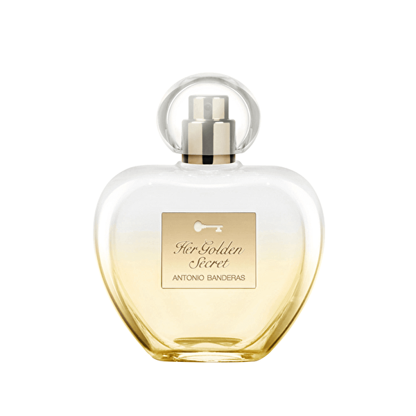 Her Golden Secret Kadın Parfüm Edt 80 ml