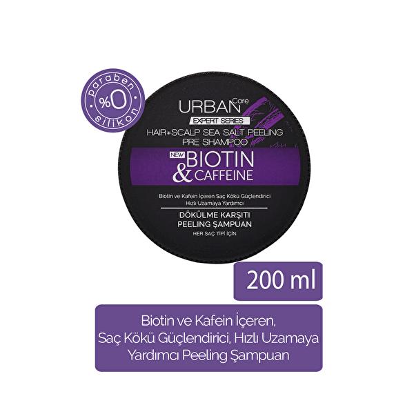 Biotin Expert Peeling Şampuan 200ml