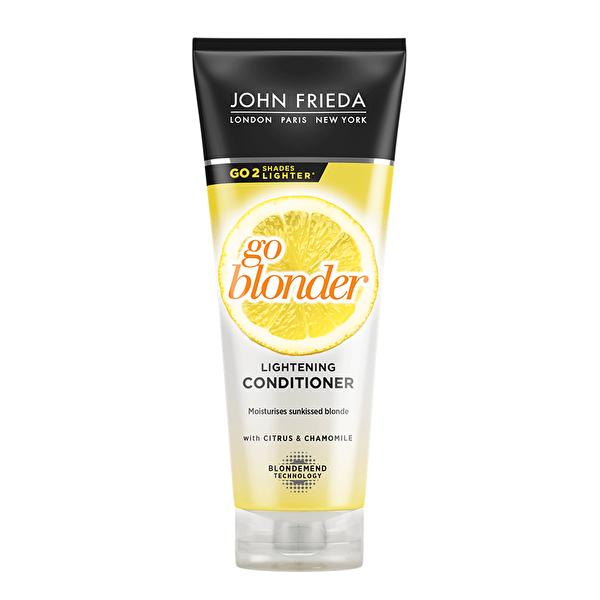 Saç Kremi Sarı Saçlara Özel Işıltı Veren 250 ml